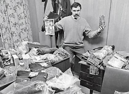 Фарцовщики в СССР - Фарцовщики: как делались состояния