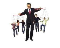 5 способов убить в подчиненных рабочий энтузиазм.