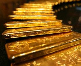 Половина мировой добычи золота скупается центральными банками.