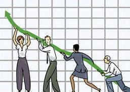 Бизнес-циклы и рост акций.