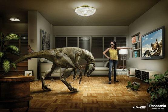 Шутливая реклама - Реклама с юмором.