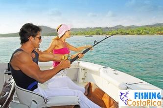 В отпуск в Коста-Рику